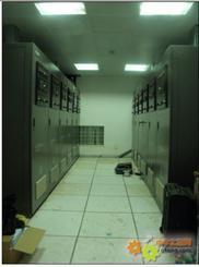 楼宇电气集成节能系统
