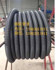 重庆pe碳素螺纹管厂家