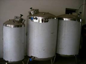 新登抛光处理不锈钢水箱|316L不锈钢水箱