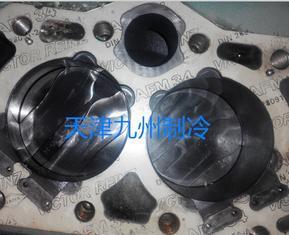 天津冷库比泽尔6H-25.2活塞式压缩机维修