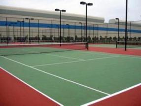 芜湖篮球场施工,马鞍山建造网球场