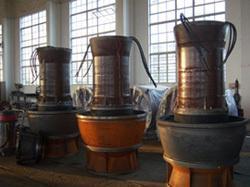 QH、QZ潜水轴流泵、混流泵