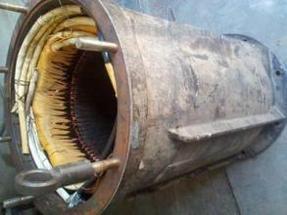 合肥飞力水泵维修及配件
