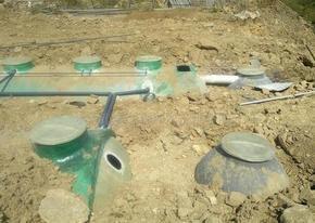 延吉城市医疗废水处理办法、生活污水中水回用用什么设备