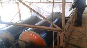 改性聚脲耐磨防腐涂层,耐磨性是碳钢的20倍