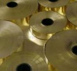 【黄铜带——镜面黄铜带——拉伸黄铜带】