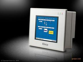 Kinco步科人机界面 MT5323T