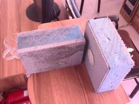 FS永久性免拆除保温板设备