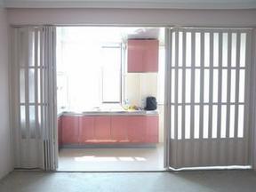 苏州折叠门批发,苏州折叠门型材供应,折叠门成品