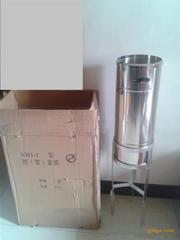 厂家直销北京天创尚邦SM1-1不锈钢雨量器