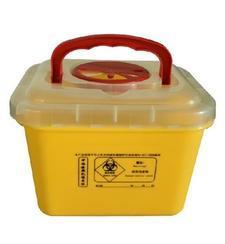 方利器盒-医疗利器盒
