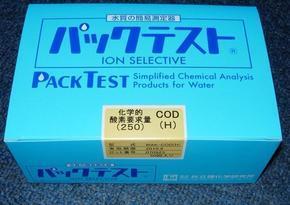 供应COD水质测试包--共立水质测试包的销售