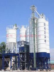苏州一工干粉砂浆生产线