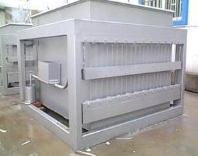 NLZS-10型 称重式蒸渗仪
