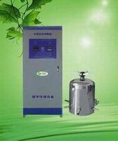 大连内置式水箱自洁消毒器WTS-2A型
