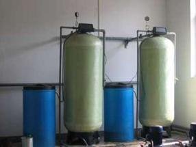 昆明水处理设备全自动软水器净水设备