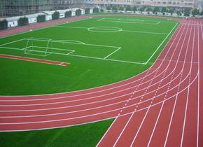 球场地板漆,篮球场地坪,塑胶跑道施工