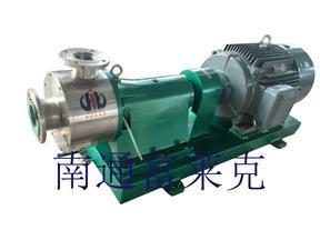 国家专利产品 固液混合均质泵