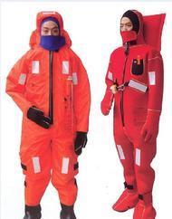 保温服,救生服,保温救生服,浸水保温服