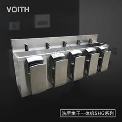 洁净室水槽消毒烘干一体机多功能洗手池制药厂车间干手器SHG系列