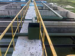 污水处理/配水槽/生化处理
