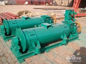 供应厂家直销矿山行业适用单轴粉尘加湿机