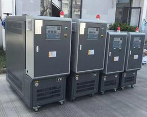 厂家供应流延膜压延模温机