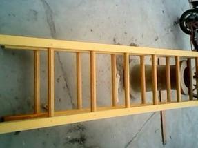 玻璃钢梯子价格 玻璃钢直爬梯价格