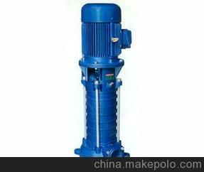 佛山勇科VMP型立式多级离心泵
