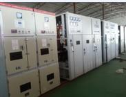 10KV高压电容柜  10KV自动补柜