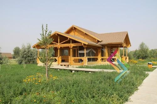 木屋设计,小木屋设计,小木屋别墅设计