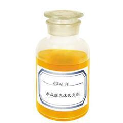 6%AFFF/AR抗溶性水成膜泡沫灭火剂