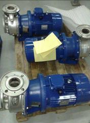 合肥赛莱默推流器维修及配件