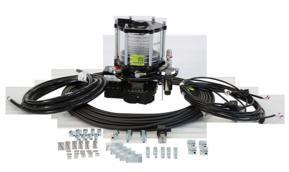集中润滑系统ALP100
