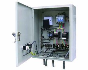 免信号高位水箱全自动供水系统