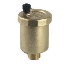 分水器排气阀分水器自动排气阀