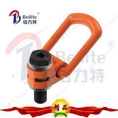 倍力特10.9级螺栓型侧拉旋转吊环 侧向吊环