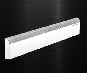 CPTL-1型铜管铝片对流散热器