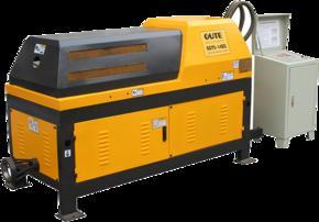 固特机械 SGT5-14EG 数控液压钢筋调直机