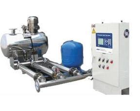 无负压二次供水设备北京麒麟供水公司