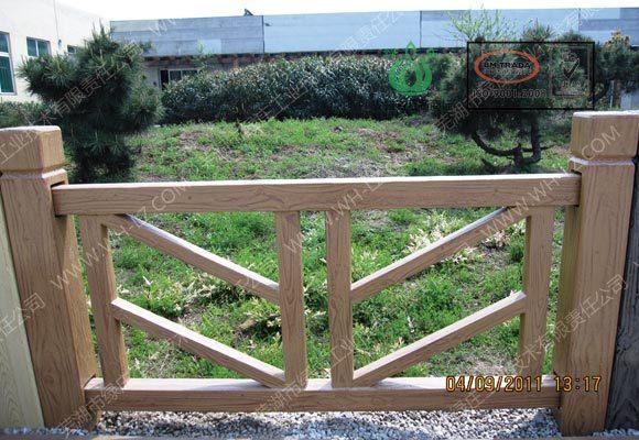 六角花箱,仿木小品,园林设施,景观绿化,景区建设 面议 仿木桩,护树桩