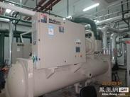 麦克维尔水冷单螺杆式冷水机组维修(CUWD系列)