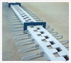 梳齿型桥梁伸缩缝 模数式桥梁伸缩缝 河北途顺供应毛勒缝