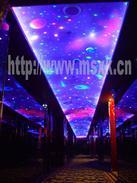 酒吧KTV墙体彩绘壁画