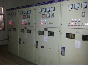 电动机补偿柜 电动机就地补偿柜 高压电机补偿柜