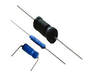 卧式工字电感 轴向式滤波电感LGC系列
