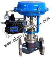 供应精小型气动薄膜调节阀|专业生产气动调节阀