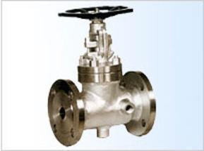 不锈钢BZ41H夹套保温闸阀-专业制造