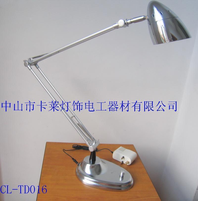 国家专利产品--led护眼台灯