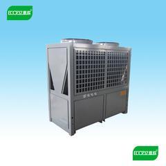 20匹风冷冷热水机组
